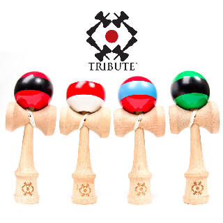 Kendama USA Tribute 1 Stripe Series