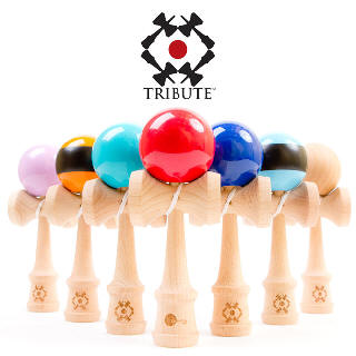 Tribute Kendama USA